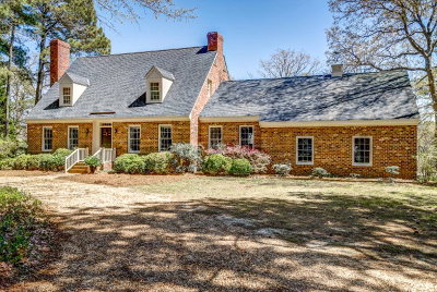 Single Family Home Under Contract/Continue To Sho: 8463 Creek St
