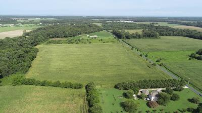 Cape Charles, Capeville, Kiptopeke, Cheriton Residential Lots & Land For Sale: Lot 1 Sand Hill Dr