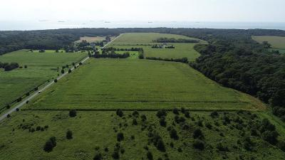 Cape Charles, Capeville, Kiptopeke, Cheriton Residential Lots & Land For Sale: 1,2,3&4a Sand Hill Dr
