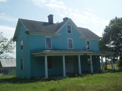 Accomack County, Northampton County Single Family Home For Sale: 35289 Bradfords Neck Rd