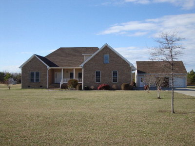 Northampton County Single Family Home Under Contract/Continue To Sho: 21368 Bellevue Ln