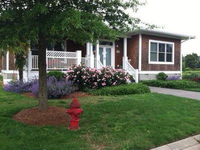 Single Family Home For Sale: 3 Bahama Road