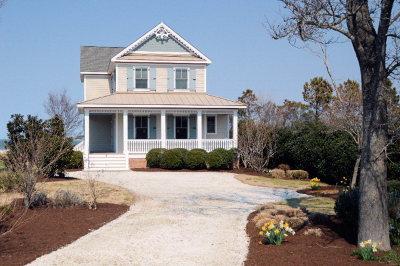 Single Family Home For Sale: 4 Bay Vistas Way