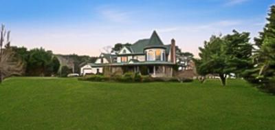 Eastville Single Family Home For Sale: 14332 Harbor Ln