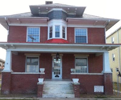 Northampton County Single Family Home For Sale: 3319 Main St