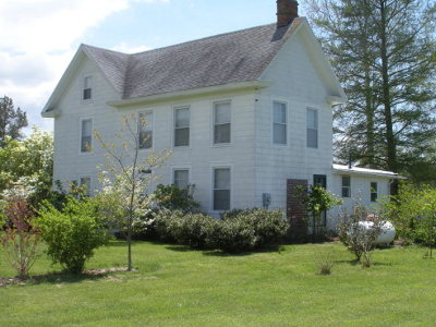 Northampton County, Accomack County Single Family Home For Sale: 22350 Lee Mont Rd