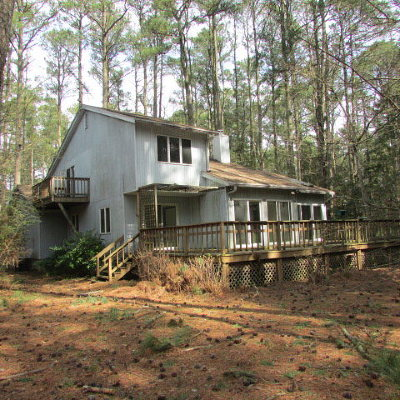 Accomack County Single Family Home Under Contract/Continue To Sho: 25208 Folly Creek Rd