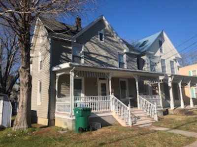 Northampton County Single Family Home For Sale: 209 Randolph Ave