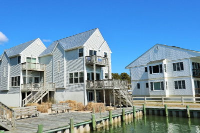 Chincoteague Single Family Home Under Contract/Continue To Sho: 7604 East Side Rd