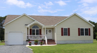 Captains Cove Single Family Home For Sale: 38 Half Staff Ct