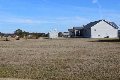 Captains Cove Residential Lots & Land For Sale: 172 Captains Corridor
