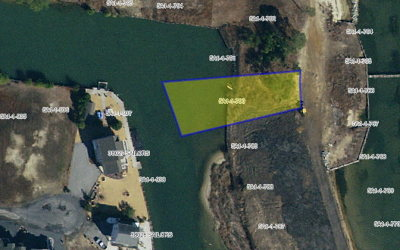 Captains Cove Residential Lots & Land For Sale: Lot 790 Seaview St