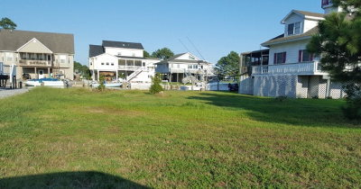 Greenbackville, Horntown Residential Lots & Land For Sale: 1180 Salty Way