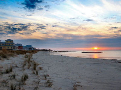 Cape Charles Residential Lots & Land For Sale: Lot 16 Sunset Blvd
