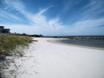 Cape Charles Residential Lots & Land For Sale: Lot 17 Sunset Blvd