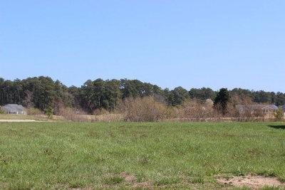 Greenbackville, Horntown Residential Lots & Land For Sale: 250 Navigator Dr