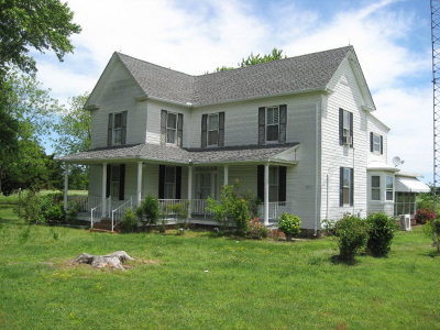 Northampton County, Accomack County Single Family Home For Sale: 23169 Fairview Rd