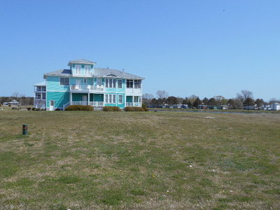 Cape Charles, Capeville, Kiptopeke, Cheriton Residential Lots & Land For Sale