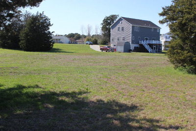 Greenbackville, Horntown Residential Lots & Land For Sale: 1627 Starboard St