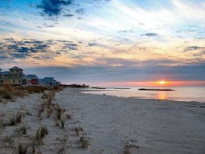 Cape Charles, Capeville, Kiptopeke, Cheriton Residential Lots & Land For Sale: Lot 25 Sunset Blvd