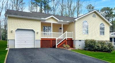 Captains Cove Single Family Home For Sale: 3619 Captains Corridor
