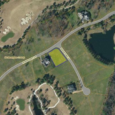 Cape Charles, Capeville, Kiptopeke, Cheriton Residential Lots & Land For Sale: 113 Heron Pointe Dr