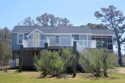 Single Family Home For Sale: 16286 Crystal Beach Rd