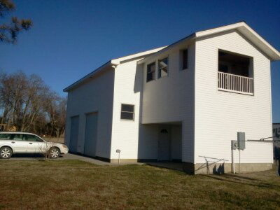 Northampton County, Accomack County Single Family Home For Sale: 27482 Locustville Rd