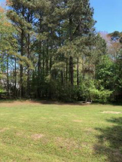 Cape Charles Residential Lots & Land For Sale: Lot 14 Lake Dr