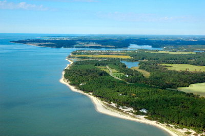 Cape Charles Residential Lots & Land For Sale: Lot 12a Sand Hill Dr