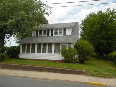 Northampton County Single Family Home Under Contract/Continue To Sho: 3359 Main St
