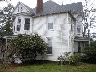 Accomack County Single Family Home For Sale: 18464 Cassatt Ave