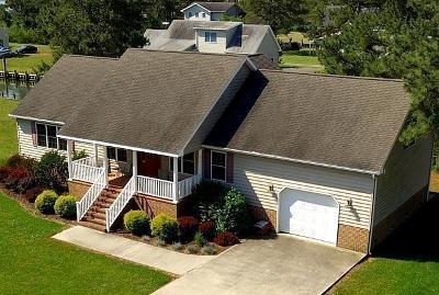 Accomack County, Northampton County Single Family Home For Sale: 5064 Richardson St
