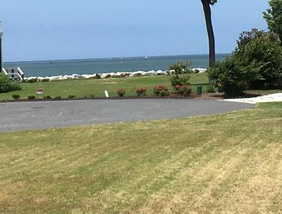 Cape Charles, Capeville, Kiptopeke, Cheriton Residential Lots & Land For Sale: 5 Bay Vistas Way