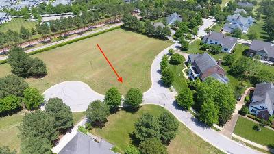 Cape Charles, Capeville, Kiptopeke, Cheriton Residential Lots & Land For Sale: 2 Moon Ct