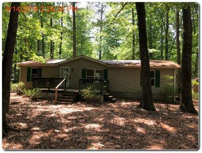 Northampton County, Accomack County Single Family Home For Sale: 14542 Fletcher Rd
