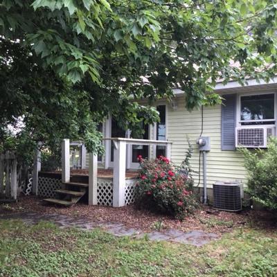 Northampton County Single Family Home For Sale: 16582 Coal Kiln Rd