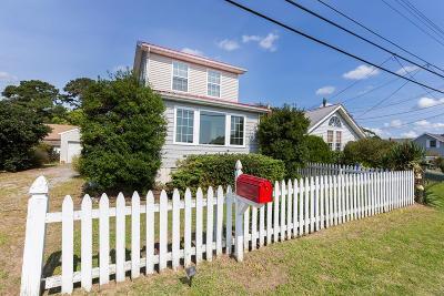 Chincoteague Single Family Home For Sale: 7811 East Side Rd