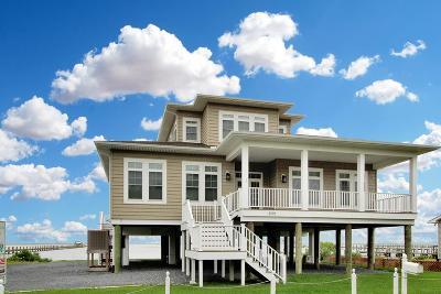 Chincoteague Single Family Home For Sale: 3595 Main St