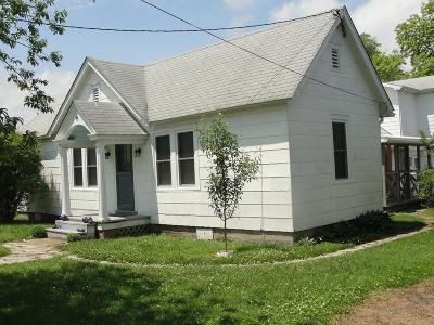 Wachapreague Single Family Home For Sale: 43 Main St