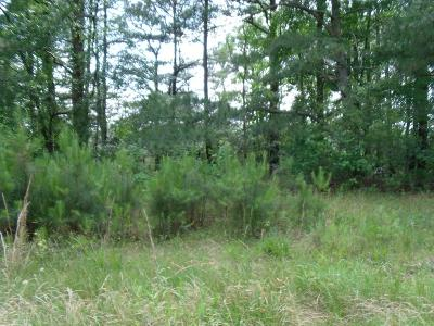 Residential Lots & Land For Sale: 1511a Crows Nest Rd