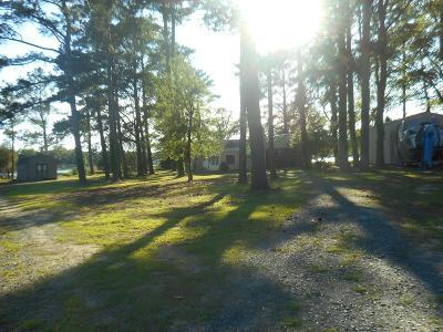 Onancock Single Family Home For Sale: 15410 Breezy Point Ln