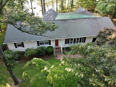 Northampton County Single Family Home For Sale: 13443 Solitude Trail
