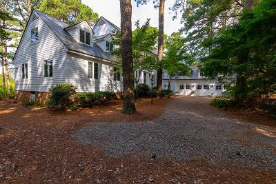 Cape Charles Single Family Home For Sale: 2092 Bayview Point Ln