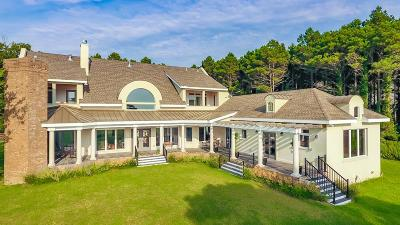Cape Charles Single Family Home For Sale: 1766 Sand Hill Dr