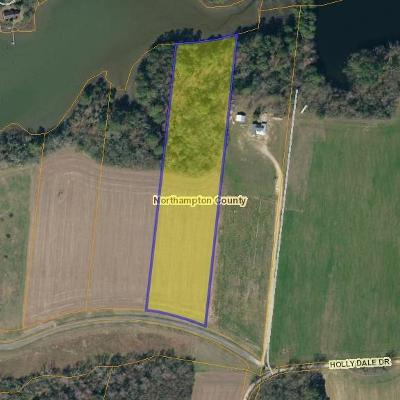 Cape Charles Residential Lots & Land For Sale: 000 Old Plantation Farm Rd