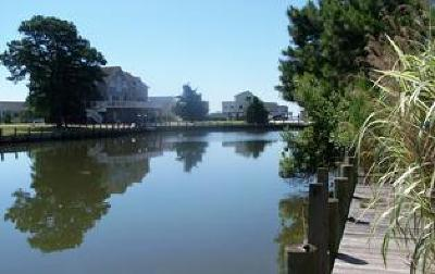 Captains Cove Residential Lots & Land For Sale: 1386 Sail Ct