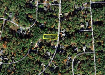 Residential Lots & Land For Sale: 2344 Captains Corridor