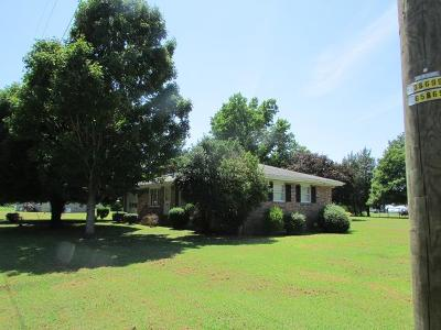 Accomack County Single Family Home Under Contract/Continue To Sho: 12041 Mockingbird Ln