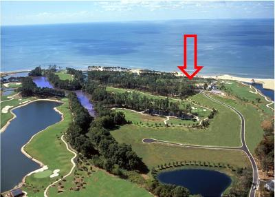 Cape Charles, Capeville, Kiptopeke, Cheriton Residential Lots & Land For Sale: 140 Heron Pointe Dr